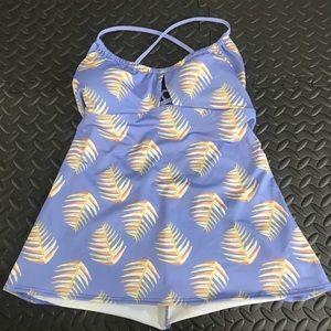 Patagonia swimsuit top